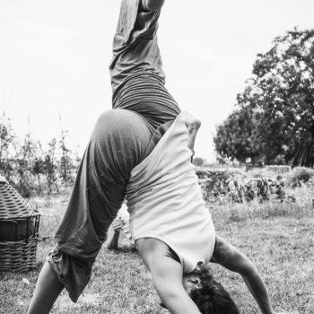 Ritorna lo Yoga per Tutti